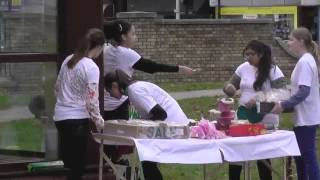 preview picture of video 'WOHAA South Woodford Library Bake Sale'