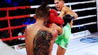 WGP #38: Fabricio Zacarias (BRA) vs Daniel