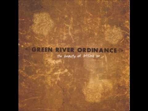 Speak Through Me - Green River Ordinance