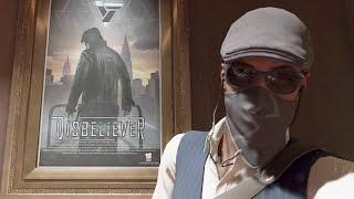 New Assassin