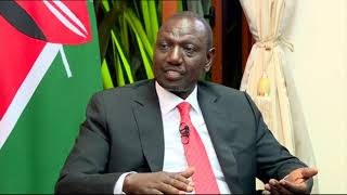 Why it's difficult to be DP Ruto - VIDEO