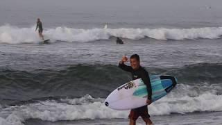超おすすめ間違いなしなTokoroニューモデル!と今日のサーフィンスクール!