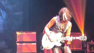 The Joe Perry Project - Baby, Please Don't Go