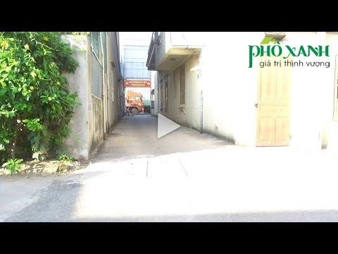 Bán nhà ngõ 94 đường Hạ Đoạn 2, Khu Đông Hưng, Hải An, Hải Phòng
