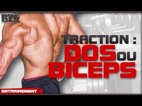 Les exercices sur les muscles pectoraux pour les hommes dans les conditions domestiques de vidéo les