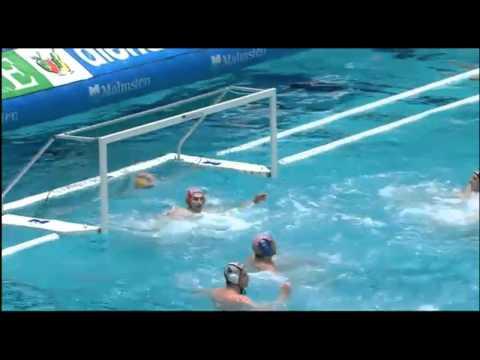 Wasserball EM 2012 Highlights