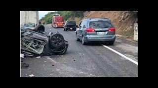 Muere secretario del PRI Guerrero en accidente
