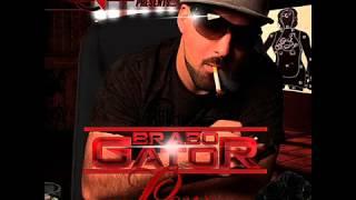 Brabo Gator Featuring J Gutta   No More Lies