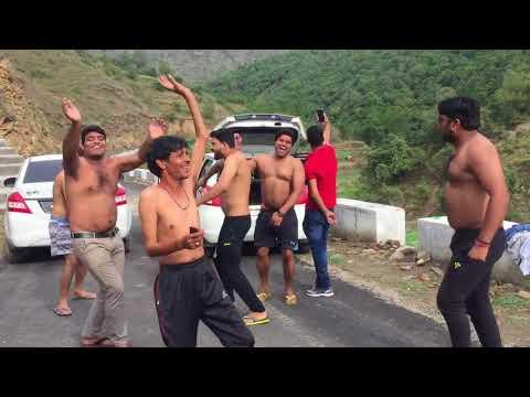 Desi |Gujjar |meerut| Dance |Outing |Hill Station |