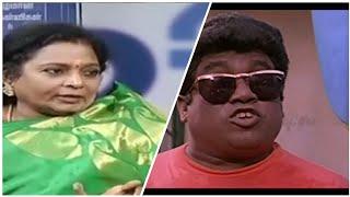 Tamiliasai latest troll| Kelvikkenna Bathil | Exclusive Troll with Tamilisai | Marana Kalaai