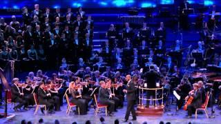 Rodney Clarke - Ol' Man River - BBC Proms 2012