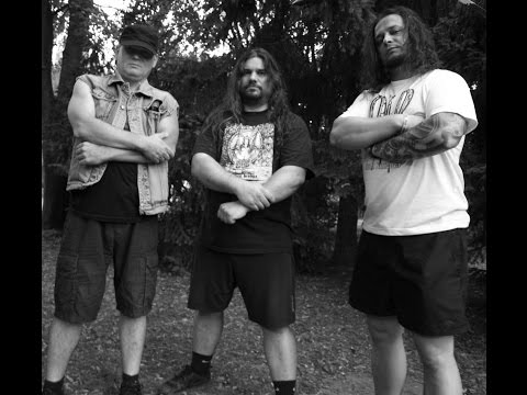 OLD - OLD - Thrash & Beer (Official Music Video 2016)