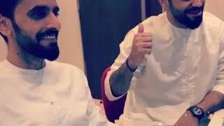 اسكت عنك وكلت لا باس ????????/محمد الشحي.عادل براهيم تحميل MP3