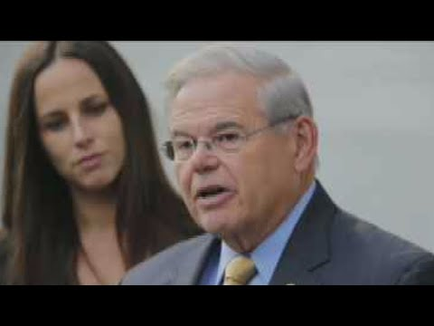 Judge declines to throw out charges in Sen. Menendez trial