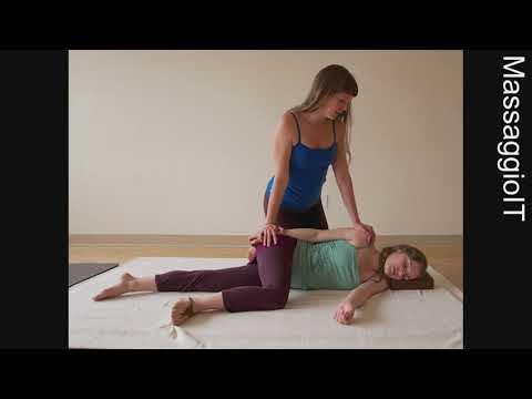 Massaggio prostatico film per adulti