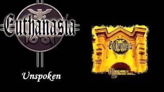 Video Euthanasia - Unspoken