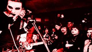 The Damned - Sick Of Being Sick (Peel Session)