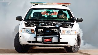Cleetus & Cars Gets WILD! (BURNOUT CONTEST)