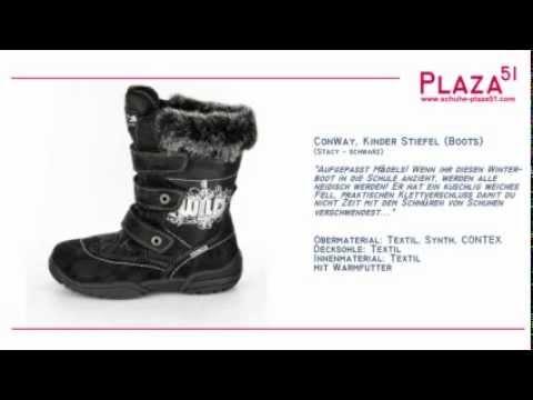 Schuhe für den Herbst und Winter, in 360° HD-Perspektive, bei PLAZA51