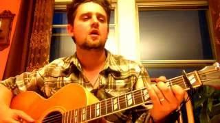 I'll Follow You by Jon McLaughlin (cover)