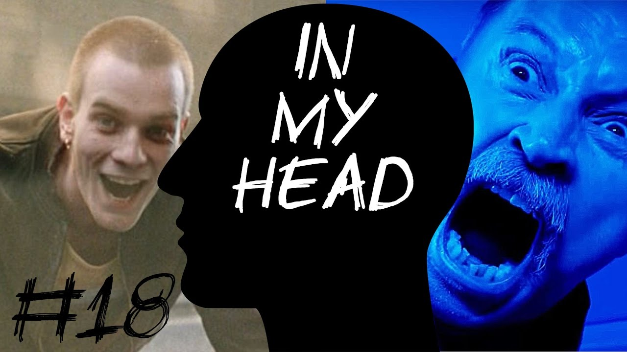 [In My Head] Episode 18 – Renton, der alte Sick Boy, hat T2 Trainspotting gesehen