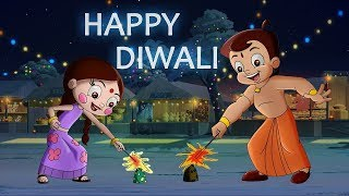 Chhota Bheem Happy Diwali Diwali Special Mp3