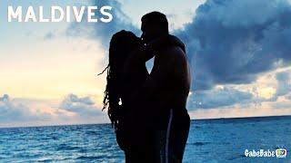 WE'LL MISS YOU MALDIVES 💕