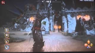 Dragon Age, Dragon Age: Inquisition — демонстрация геймплея (часть 3)