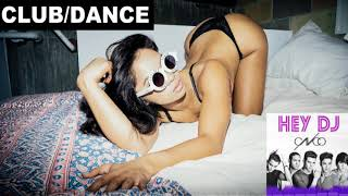 CNCO, Yandel - Hey DJ (Jack Mazzoni Remix) | FBM