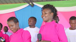 ANGAZA LATEST WALIVUKA BAHARI LIVE PERFORMING AT VICTORY SDA KISUMU