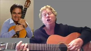 L ESPERANCE FOLLE (Guy Béart) Version en DUO
