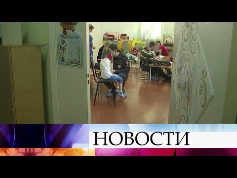 В Красноярском крае воспитатели детского сада за непослушание кололи малышей иголками.