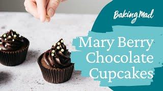 Mary berry chocolate cupcakes