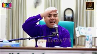 Ustaz Ahmad Husam - Isteri Yang Taat Pada Suami
