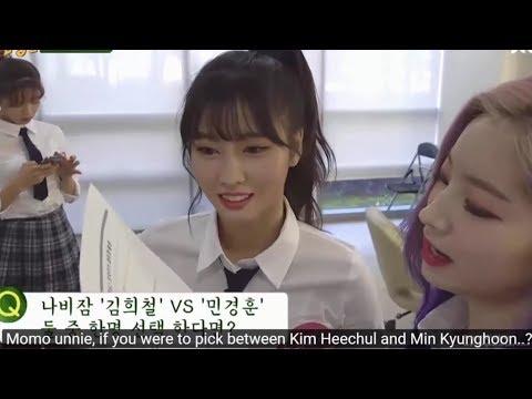 Kim heechul dating Sohee beste dating site voor meer dan 30