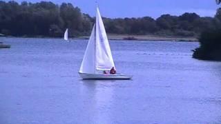 Chris de Burgh  Sailing Away