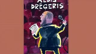 Aldis Drēģeris - Paššaustītāja monologs