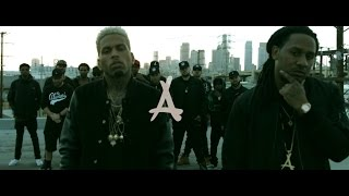 Vee Tha Rula ft. Kid Ink  - Gang