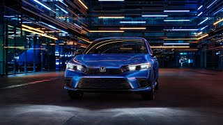 YouTube Video ZFjlzKDElkI for Product Honda Civic Compact Sedan (11th-gen, 2022) by Company Honda Motor in Industry Cars