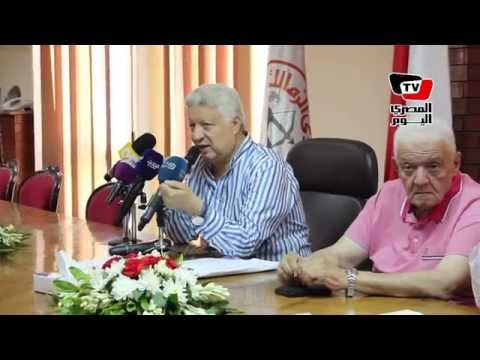 مرتضى منصور: ألغينا قرار شطب ممدوح عباس ..وأحنا قدرنا وعفينا