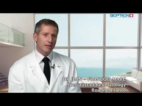 Applicazione di zinco di unguento a psoriasi