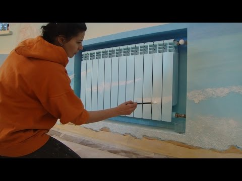 Чем закрыть батареи отопления: основные способы, изготовление экрана из гипсокартона