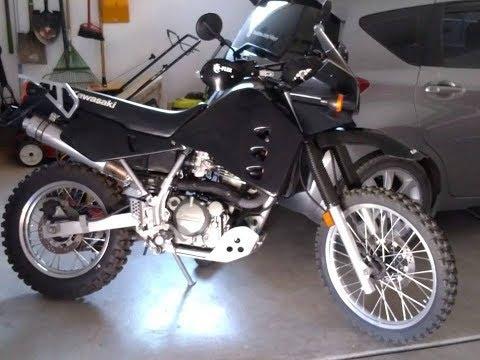 Kawasaki KLR 650 Review | An Excellent Dual Sport Bike?