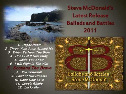Scotland the Brave — Steve McDonald | Last.fm