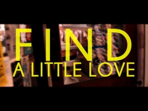 """Nick D' And The Believers """"Find a Little Love"""""""