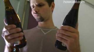 How to Create a Beer Cellar