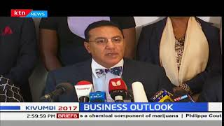 CS Najib Balala: Elections did not affect the tourism sector
