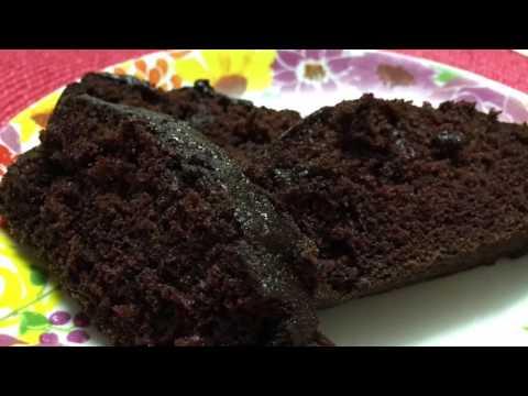 Video Chocolate sponge cake- super moist/ super soft | shifa's rasoi