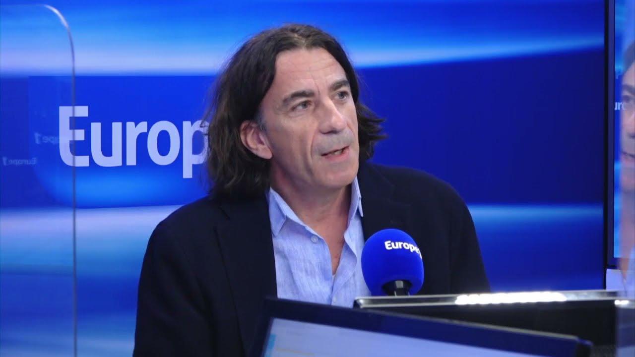 """Didier Lemaire : """"Une classe n'a pas manifesté le moindre soutient aux victimes de Charlie Hebdo"""""""