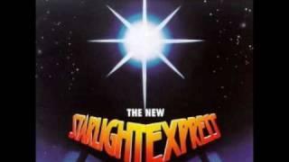 The New Starlight Express (Greg Ellis, Lon Satton)